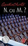 N ou M ?