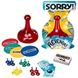 Sorry! Card Revenge Game by Hasbro