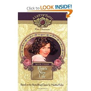 Amazon.com: Elsie's New Life, Book 3 (9781928749035): Martha ...