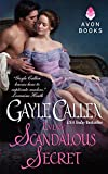 Every Scandalous Secret (Scandalous Lady)