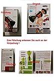 Gefu 13780 Spiralschneider SPIRELLI 2.0 + Heftchen mit 4 Rezept-Tipps -