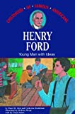 img - for Henry Ford: Young Man With Ideas, Library Edition (Ready Reader) book / textbook / text book