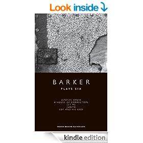 Barker: Plays Six