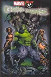img - for Top Cow/Marvel: The Crossover Collection Vol. 1 book / textbook / text book