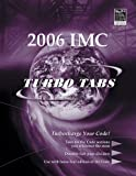 Turbo Tabs for ICC's 2006 International Mechanical Code (International Code Council Series)