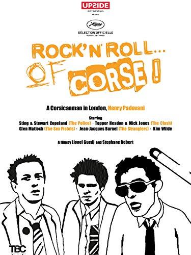 Rock'n'Roll. of Corse!
