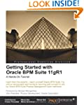 Getting Started with Oracle Bpm Suite...