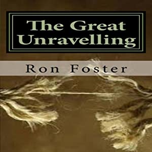 The Great Unraveling Audiobook