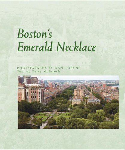 Boston's Emerald Necklace (NE Landmarks)