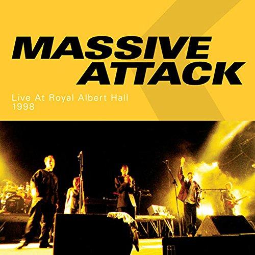 Live at Royal Albert Hall 1998
