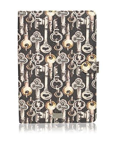 Dolce & Gabbana Custodia Ipad [Grigio Scuro]