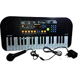 CP Bigbasket 37 KEY CANTO HL 70 ELECTRONIC MUSICAL KEYBOARD PIANO TOY FOR KIDS