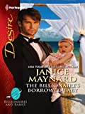 The Billionaire's Borrowed Baby (Billionaires And Babies Book 19)
