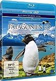 Image de Patagonien 3d - Von Camarones Bis Darwins Rock [Blu-ray] [Import allemand]