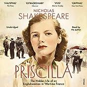 Priscilla | [Nicholas Shakespeare]