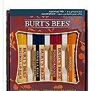 Burt's Bees Assortment - Fruit Mix - Giftable Box - Mango, Coconut & Pear, Pink Grapefruit & Wild Cherry