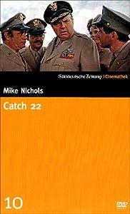 Catch 22, DVD, deutsche u. englische Version