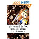 Adventures of the Five: The Coming of Frost