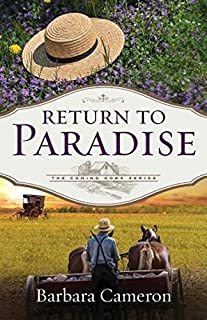 Book Cover: Return to Paradise