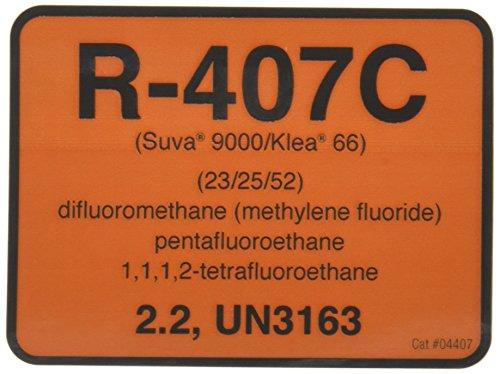 diversitech-r-407c-color-coded-refrigerant-id-label-04407