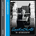 An Autobiography Audiobook by Agatha Christie Narrated by Judith Boyd