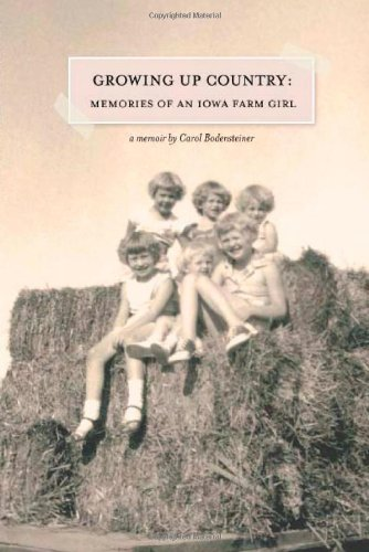 memoir of a farm girl essay Essays my antonia summary for the burden farm psychological distance from the intensely personal voice of the memoir that forms the core of.