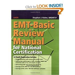 emt basic review manual pdf