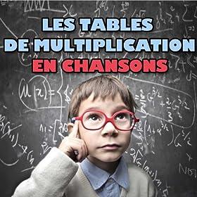 Les tables de multiplication en chansons le monde d 39 hugo - Table multiplication en chanson ...