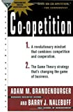 img - for Co-Opetition 1st (first) Edition by Brandenburger, Adam M., Nalebuff, Barry J. published by Currency Doubleday (1997) book / textbook / text book