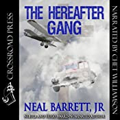 The Hereafter Gang | [Neal Barrett]