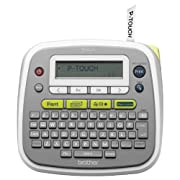 Brother P-touch Home and Office Labeler