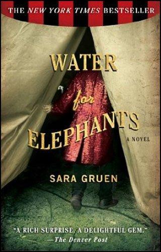 Water for Elephants: