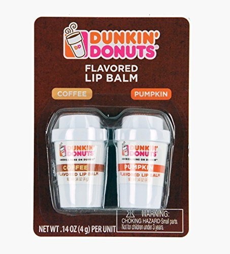dunkin-donuts-coffee-and-pumpkin-flavored-lip-balm-mini-coffee-cups-mugs-by-dunkin-donuts