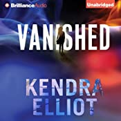 Vanished | [Kendra Elliot]