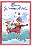 Meine Gitarrenfibel Band 1: Ein fröhliches Lehr- und Spielbuch für Kinder - Heinz Teuchert