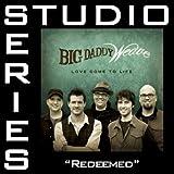 Redeemed (Studio Series Performance Track)