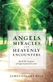 img - for Angels, Miracles, and Heavenly Encounters: Real-Life Stories of Supernatural Events book / textbook / text book