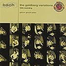 Bach: The Goldberg Variations 1955