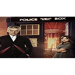 Doctor Who: Series Eight, Part Two