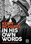 Keith Richards -In His Own Words [DVD...