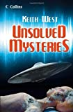 Keith West Read On - Unsolved Mysteries