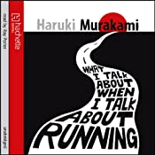 What I Talk About When I Talk About Running | [Haruki Murakami]