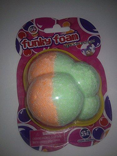 Funky Foam