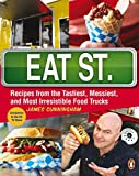img - for Eat Street: The Tastiest Messiest And Most Irresistible Street Food book / textbook / text book