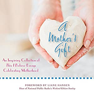 A Mother's Gift Radio/TV Program