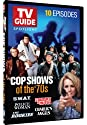TV Guide Spotlight: Cop Shows of the 70S (2 Discos) [DVD]<br>$333.00