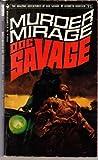 Murder Mirage (Doc Savage, 71) (Vintage Bantam, S7418) (0553074180) by Kenneth Robeson