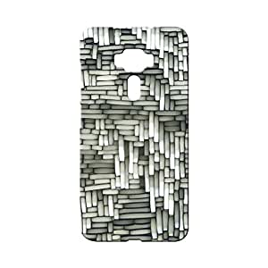 G-STAR Designer Printed Back case cover for Meizu MX5 - G6199