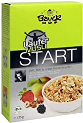 Bio Läufer Müsli Start