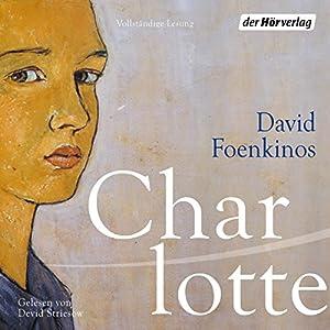 Charlotte Hörbuch